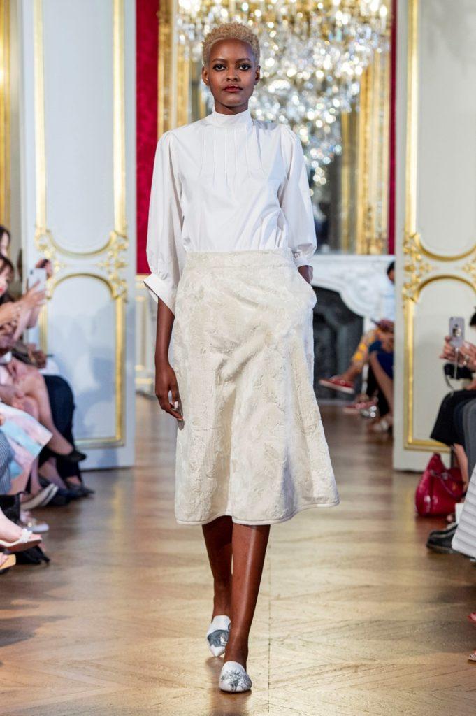Sfilate / Autunno Inverno 2019-20 Haute Couture