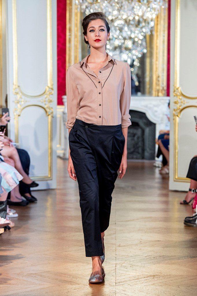 Haute Couture – Autunno Inverno 19-20 – PARIS