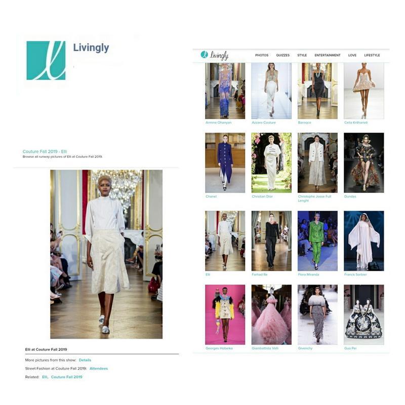Livingly Magazine