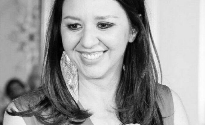 #shareyourstory: Έλλη Λυραράκη